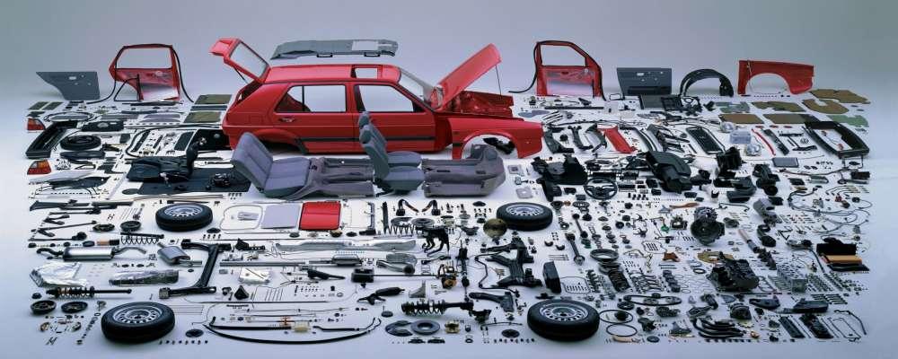 Budget Auto Parts >> Home